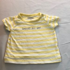 A sweet newborn T-shirt